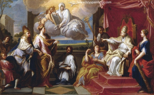 Arbitration of Pope Benedict XIV.jpg