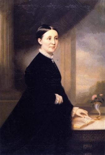 Frances Elizabeth Newbury Mrs John J) Bagley.jpg