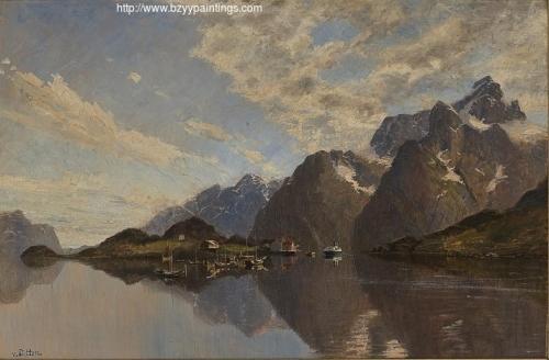 Fra Raftsund i Lofoten.jpg