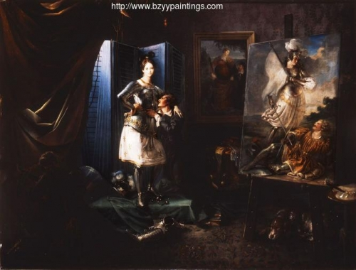 The Painters Studio.jpg