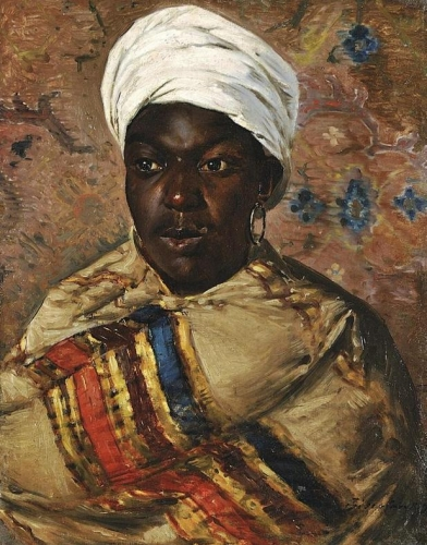 Portrait of a North African Lady Ritratto di notabile africana).jpg