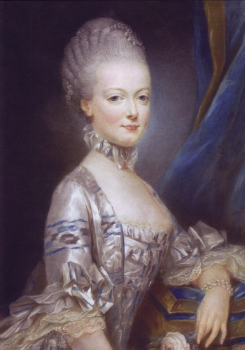 Maria Antonia of Austria the later Queen Marie Antoinette of France.jpg