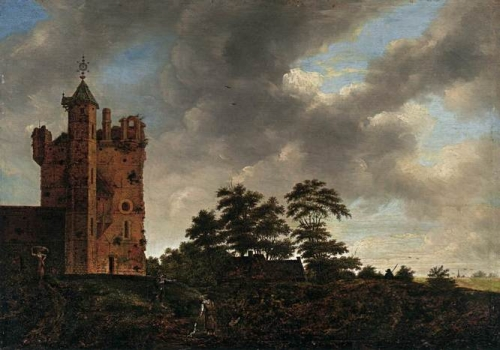 The Old Castle.jpg
