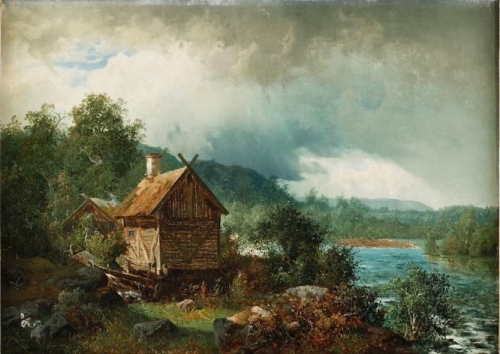 Landscape with a Shed.jpg