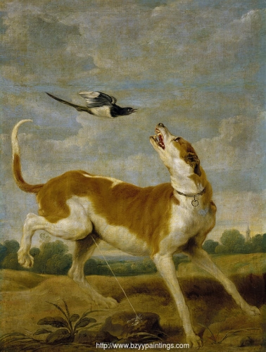 The Dog and Magpie.jpg