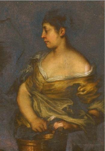 A Woman Holding a Bucket.jpg