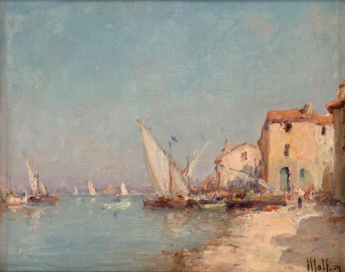 Mediterranean Port.jpg