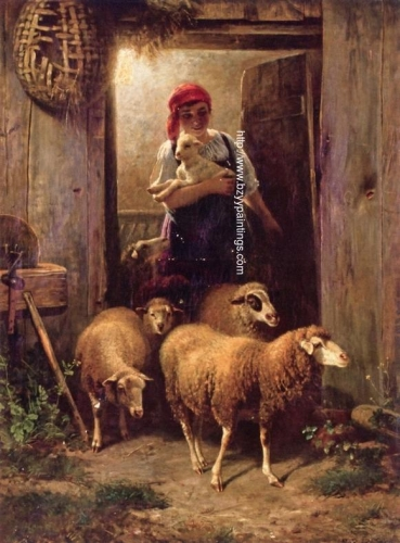 Shepherdess and Her Flock.jpg