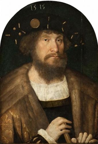 Portrait of Christian II.jpg