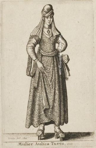 A Woman at the Turkish Court Mulier Aulica Turca).jpg