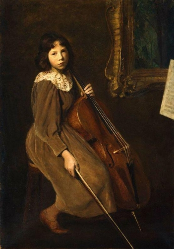 A Young Violoncellist.jpg