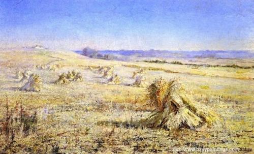 The Harvest Field.jpg