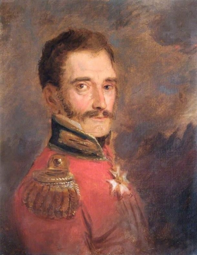 Lieutenant General Sir John Elley d1839) KCB KCH.jpg