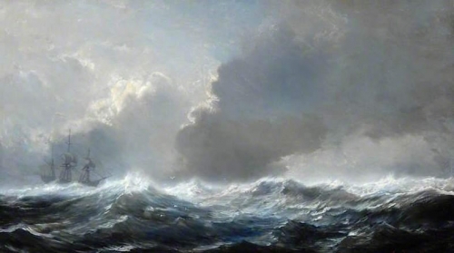 A Rough Sea.jpg