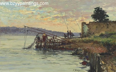 Fishermen by the Bosphorus Istanbul.jpg