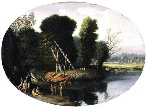 Italianate River Landscape.jpg