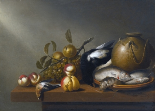 A Still Life of Fruit.jpg