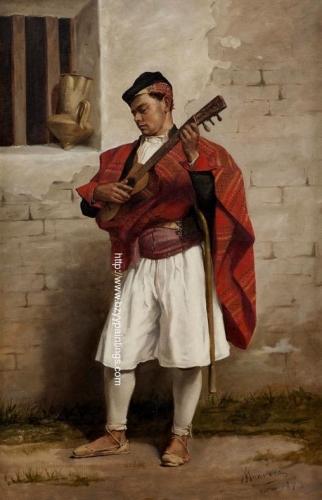 Un murciano tocando un guitarro.jpg