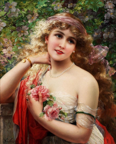 Young Lady With Roses.jpg