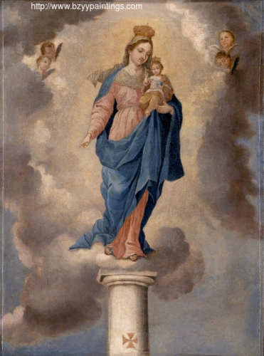 La Virgen del pilar.jpg