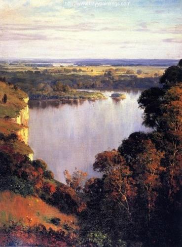 The Rivers Golden Dream.jpg