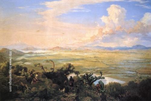 Valle de México desde el cerro de Tenayo.jpg
