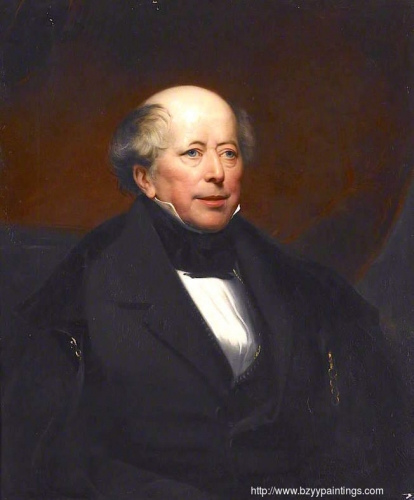 William Abington Clerk to the East India Companys Military Seminary.jpg
