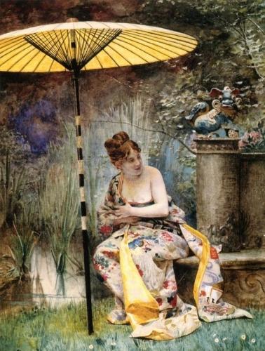 The Kimono also known as The Yellow Parasol).jpg