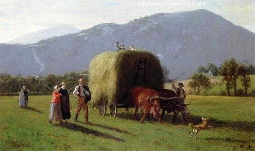 Bringing in the Hay.jpg