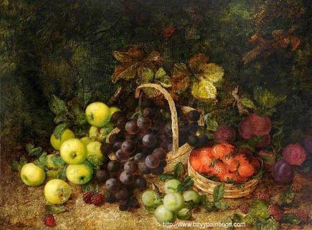 Still Life of Various Fruit.jpg