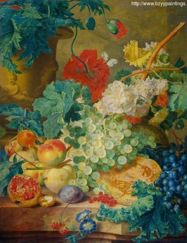 Still Life with Blossom and Grapes.jpg
