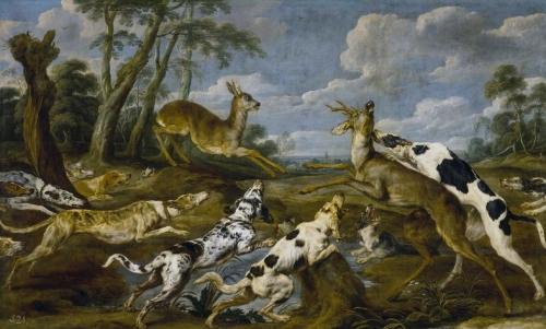 The Deer Hunt.jpg