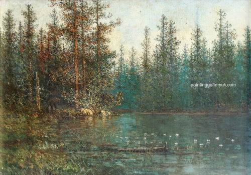 Woodland Pond.jpg