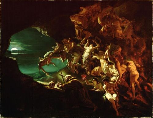 The Temptation of Saint Hilarion.jpg