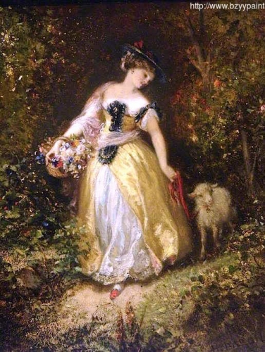 Girl with a Lamb.jpg