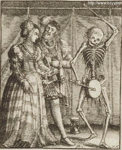 Bridal Couple after Holbein).jpg