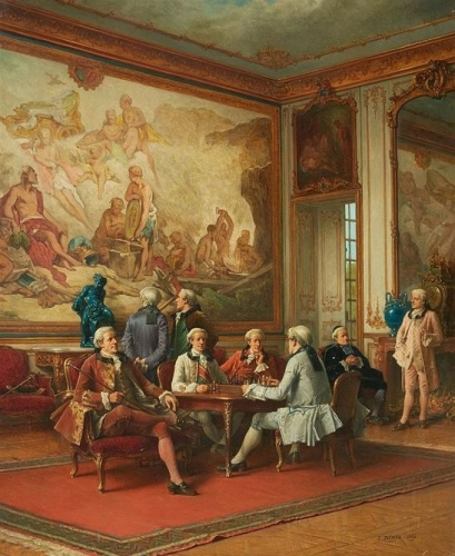 A Rococo Interior with Gentlemen Playing Chess.jpg