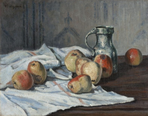 Apples and a Pitcher.jpg