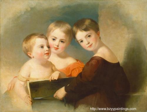 The Vanderkemp Children.jpg