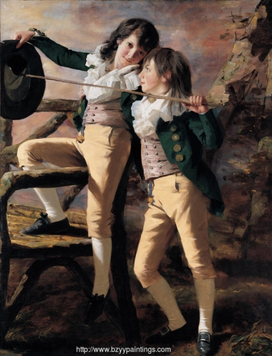 The Allen Brothers also known as Portrait of James and John Lee Allen).jpg